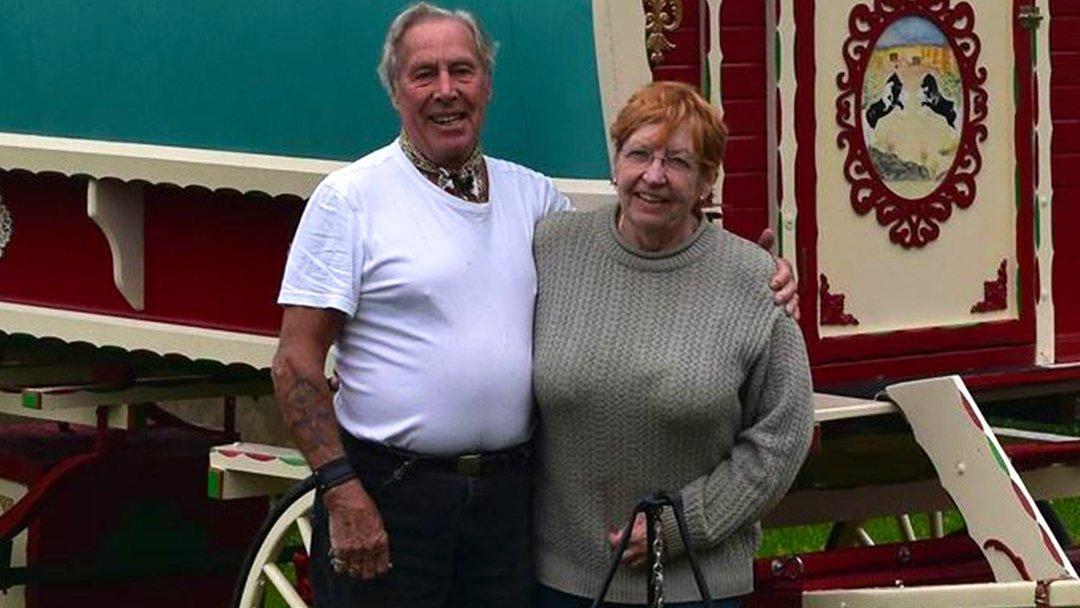 David and Khristine Bryan