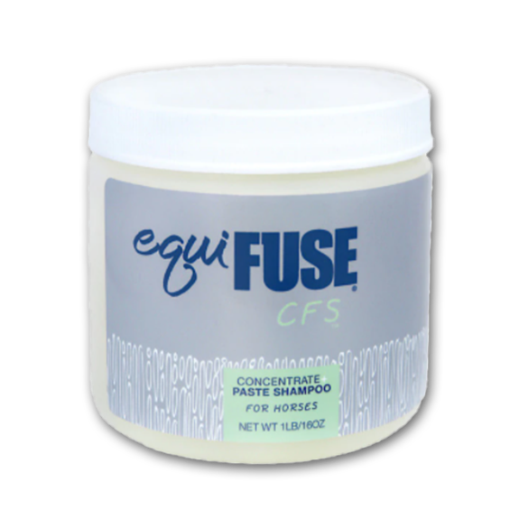 CFS Concentra and Paste Horse Shampoo