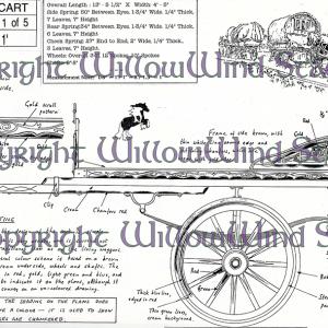 Bradford Cart-Chamfer Template Page 1